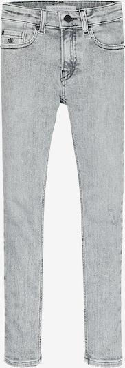 Calvin Klein Jeans Jeans in Grey denim, Item view