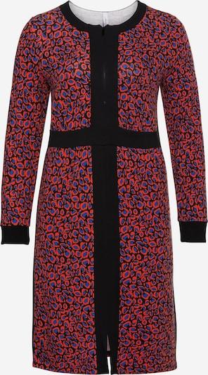 SHEEGO Sukienka w kolorze niebieski / czerwony / czarnym, Podgląd produktu