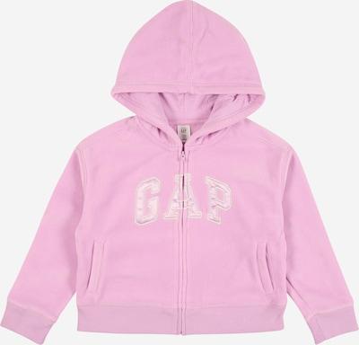 GAP Bluza polarowa w kolorze pastelowy fiolet / pudrowym, Podgląd produktu