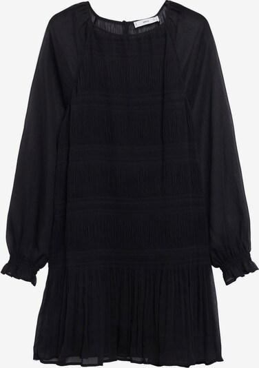 MANGO Kleid 'Andros' in schwarz, Produktansicht