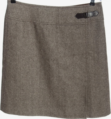 Marco Pecci Skirt in L in Brown