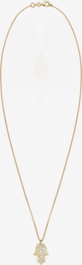 Grandinėlė 'Hamsal' iš ELLI , spalva - Auksas, Prekių apžvalga