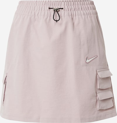 Nike Sportswear Skirt in Pastel purple: Frontal view