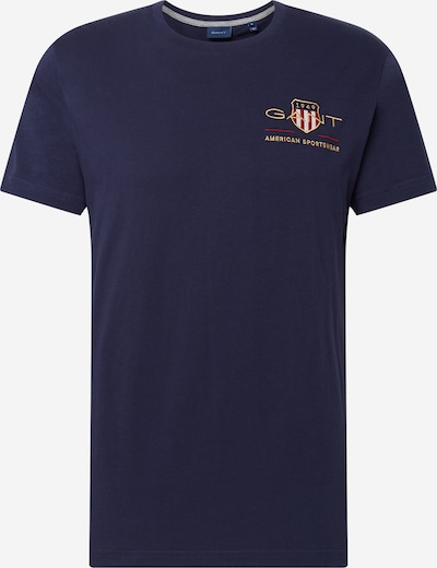 GANT Shirt in Dark blue, Item view