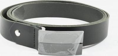 bpc bonprix collection Ledergürtel in XS-XL in schwarz, Produktansicht