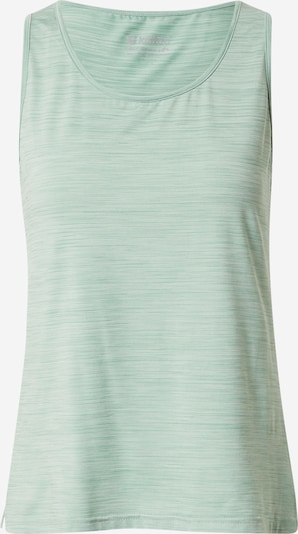 KILLTEC Sporttop in mint, Produktansicht