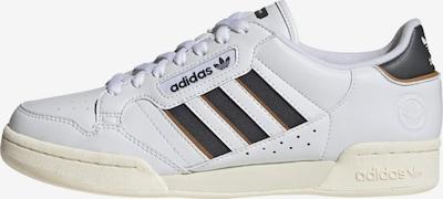 ADIDAS ORIGINALS Sneakers 'Continental 80' in Caramel / Black / White, Item view
