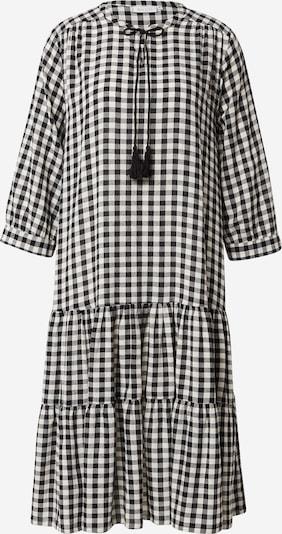 Masai Blousejurk 'Nari' in de kleur Zwart / Wit, Productweergave