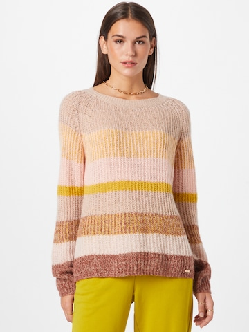 CINQUE Sweater 'RICARDA' in Pink