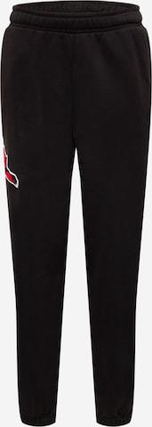PUMA Sportsbukser i svart