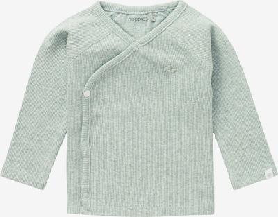Noppies Shirt 'Nanyuki' in pastellgrün, Produktansicht