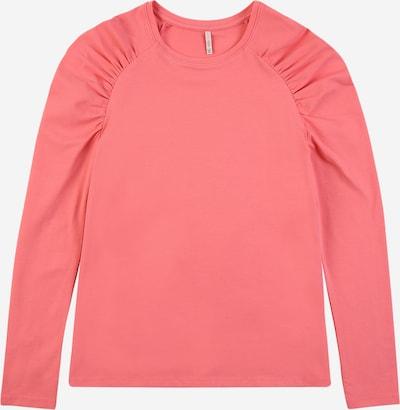 KIDS ONLY Shirt in rosé, Produktansicht