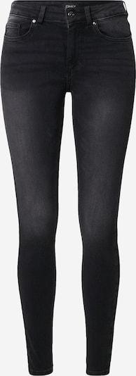Jeans 'BLUSH' ONLY di colore nero denim, Visualizzazione prodotti