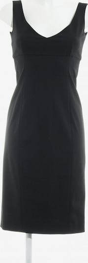 RALPH LAUREN Midikleid in XS in schwarz, Produktansicht
