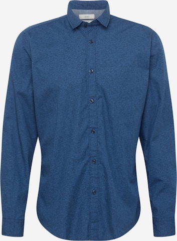 EDC BY ESPRIT Hemd in Blau