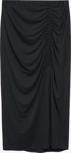 MANGO Sukňa 'Vale' - čierna, Produkt