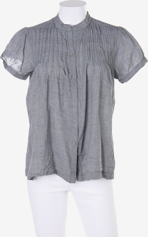 Q/S by s.Oliver Blouse & Tunic in M in Grey