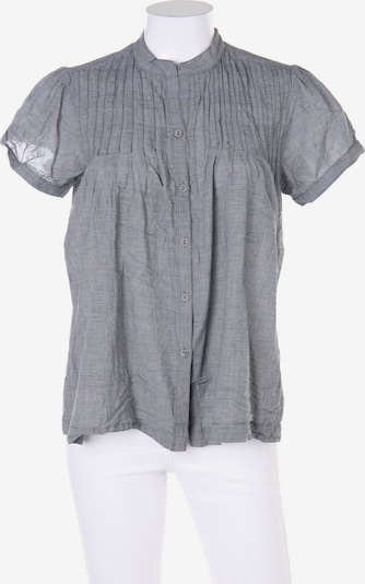 Q/S by s.Oliver Bluse in M in grau, Produktansicht