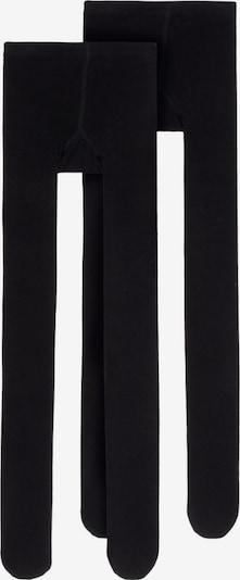NAME IT Rajstopy w kolorze czarnym, Podgląd produktu