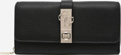 GUESS Plånbok 'Albury' i svart, Produktvy