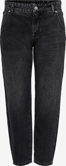 ONLY Jeans 'TROY' in black denim, Produktansicht