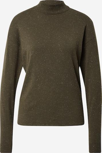 Guido Maria Kretschmer Collection Sweater 'Julia' in Khaki, Item view