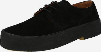 The Original Playboy Zapatos con cordón en negro, Vista del producto