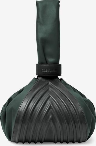 Gretchen Handbag 'Tango Pouch' in Green