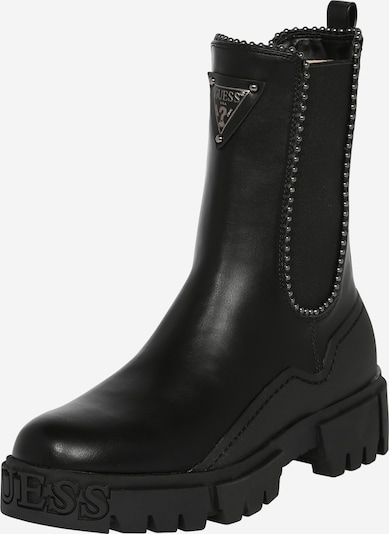 GUESS Chelsea Boots in Black, Item view