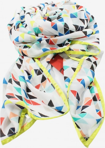 Q/S by s.Oliver Scarf & Wrap in One size in White