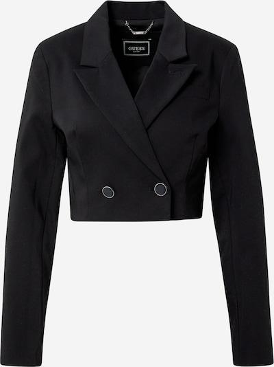 GUESS Blazer 'MAIA' in schwarz, Produktansicht