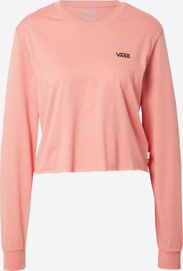 VANS Shirt 'JUNIOR' in koralle, Produktansicht