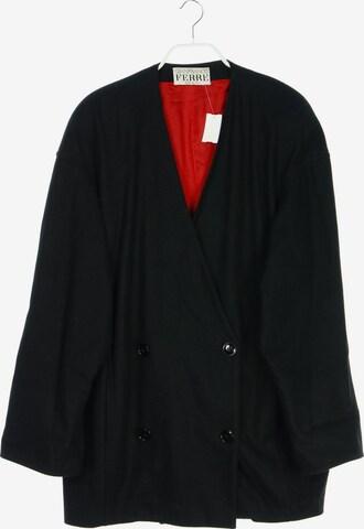 Gianfranco Ferré Jacket & Coat in XL in Black