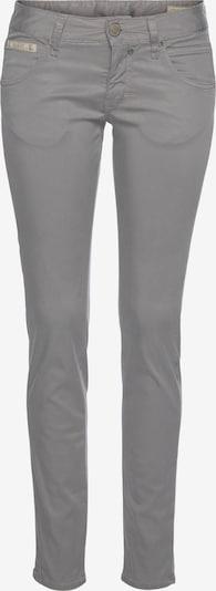 Herrlicher Jeans in braun: Frontalansicht