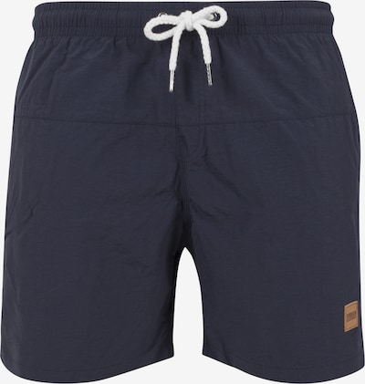 Urban Classics Swimming shorts in navy, Item view