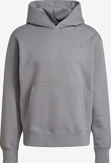 ADIDAS ORIGINALS Sweatshirt in grau, Produktansicht