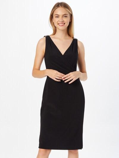 Lauren Ralph Lauren Kleid 'BIRDIE' in schwarz, Modelansicht