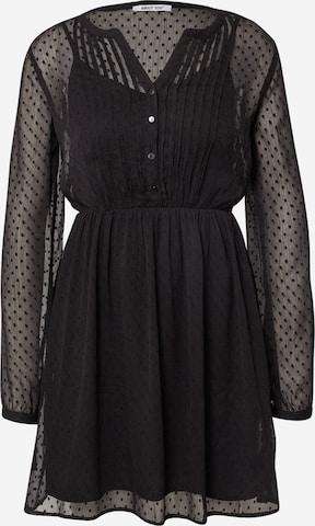 ABOUT YOU Dress 'Danika' in Black