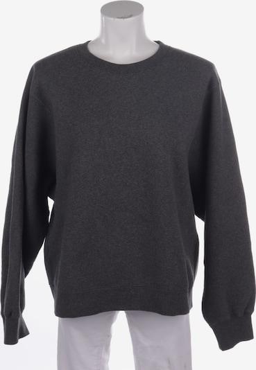 AMERICAN VINTAGE Sweatshirt & Zip-Up Hoodie in L in Grey, Item view