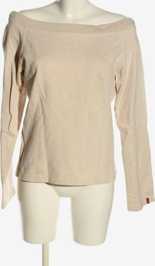 Soccx Sweatshirt & Zip-Up Hoodie in L in Cream, Item view