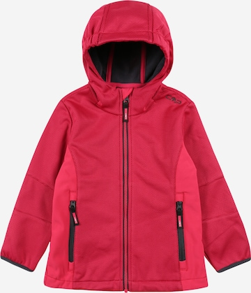 CMP Jacke in Rot