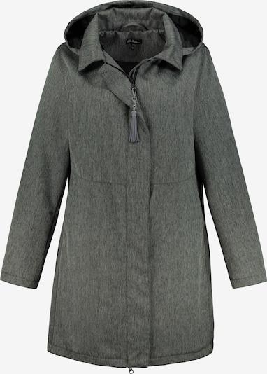 Ulla Popken Jacke in grau, Produktansicht