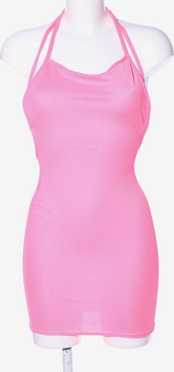 PrettyLittleThing Cut-Out-Top in S in pink, Produktansicht