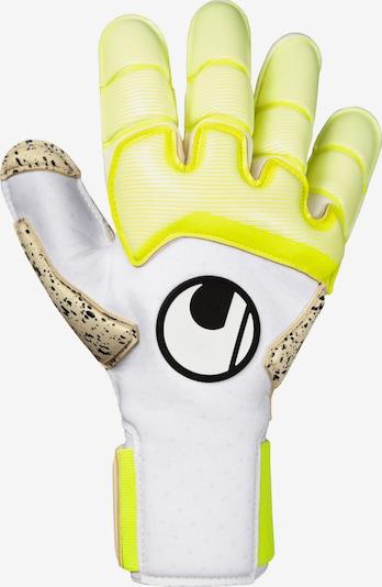 UHLSPORT Handschuh in mischfarben, Produktansicht