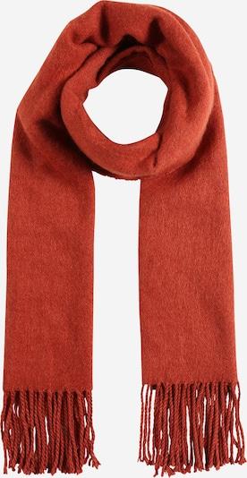 VERO MODA Šál 'JENGA' - oranžovo červená, Produkt