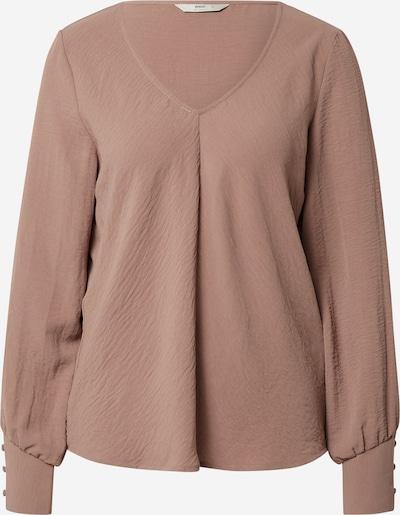 ONLY Bluse 'Mette Uma' in de kleur Pastellila, Productweergave