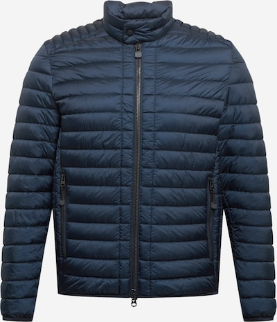 Marc O'Polo Jacke in dunkelblau, Produktansicht