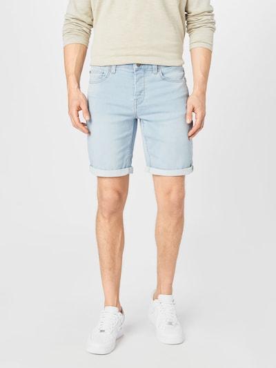 Jeans Only & Sons di colore blu denim, Visualizzazione modelli