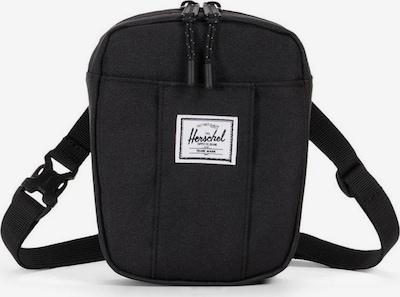 Herschel Bolso de hombro 'Cruz' en negro, Vista del producto