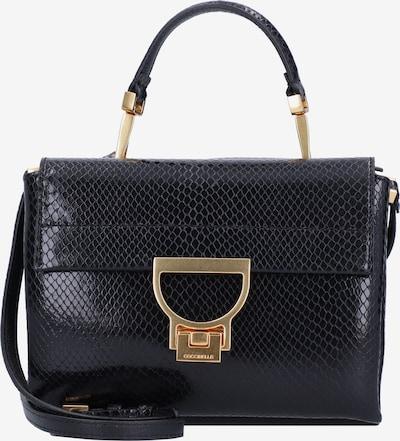 Coccinelle Tasche in schwarz, Produktansicht